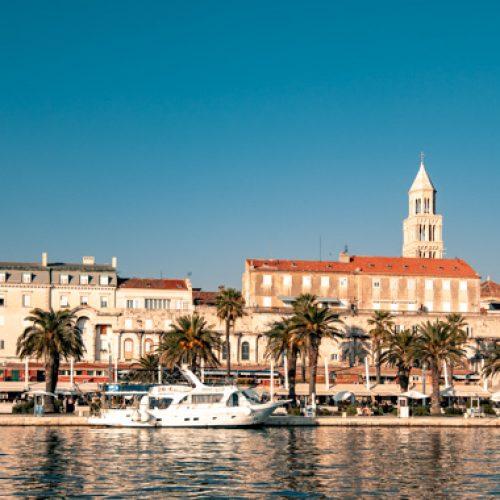 U Splitu obilježen Dan državnosti Bosne i Hercegovine