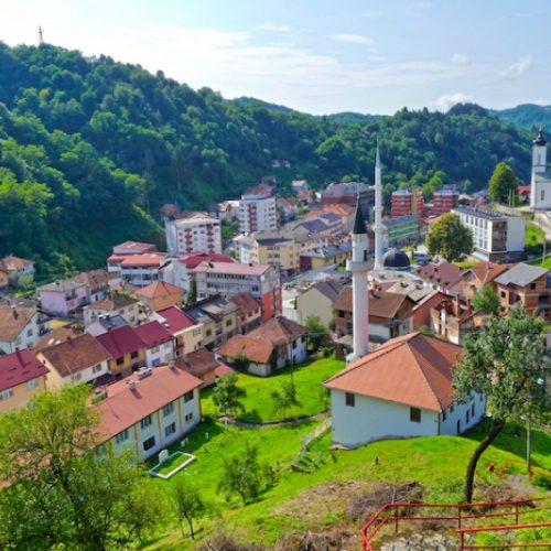 Bošnjaci u Srebrenici proglasili pobjedu!