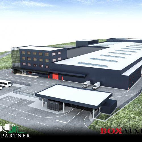 Lukavac: Počinje izgradnja nove proizvodne hale Boxmark Leather