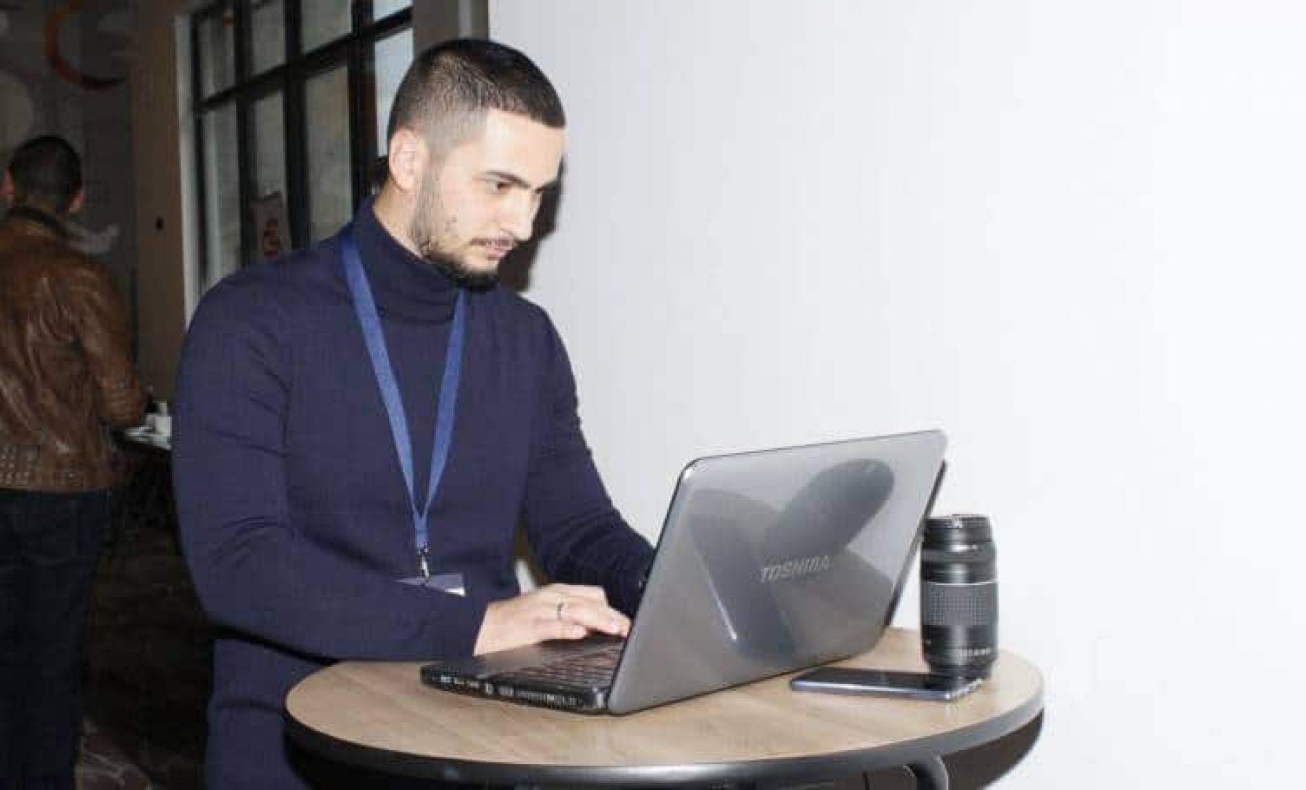 Povratnik iz dijaspore osnivač uspješne IT firme u Sarajevu