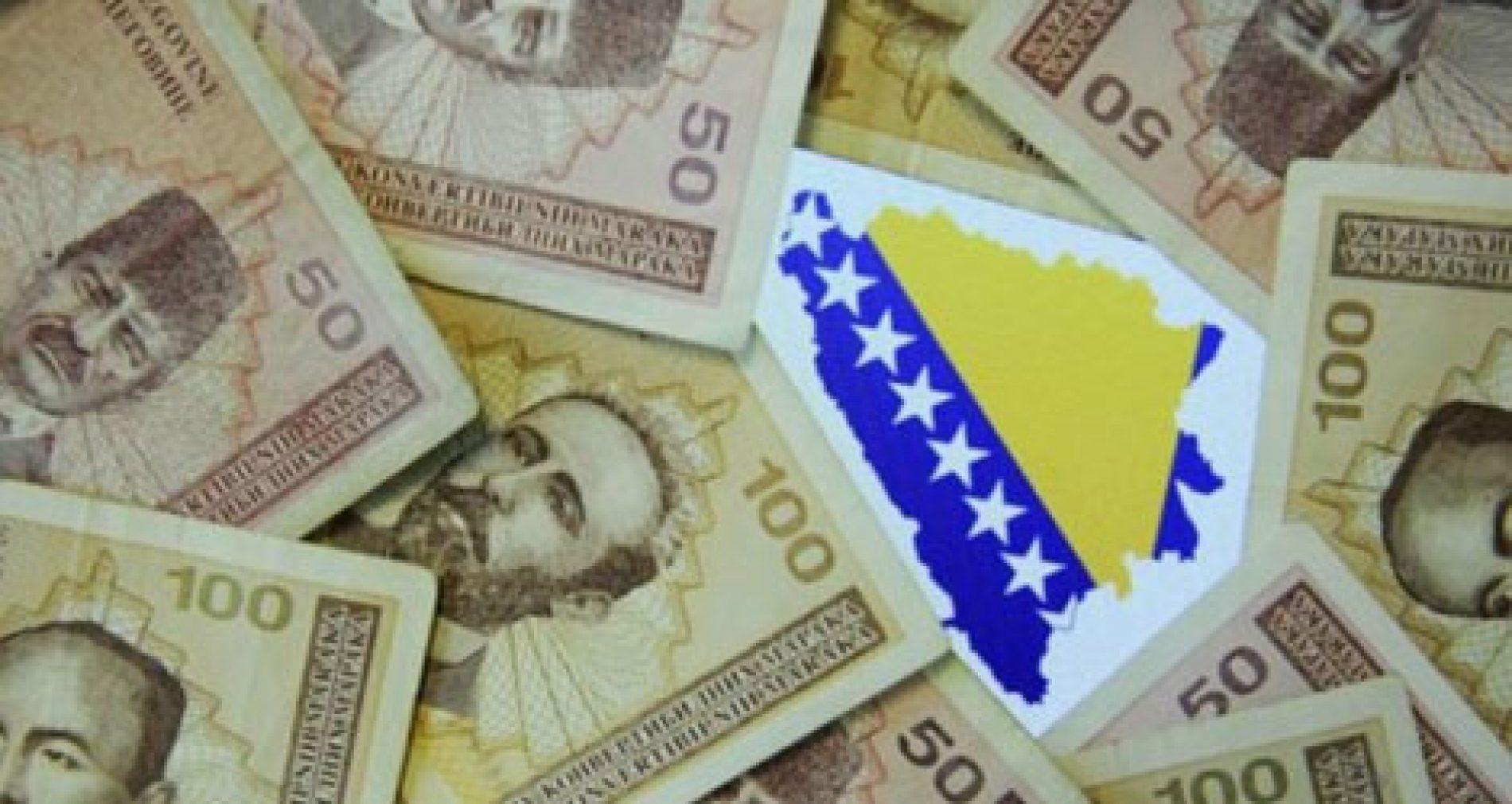 Džindić: Za 391 izvoznika 30 miliona KM direktne pomoći (VIDEO)