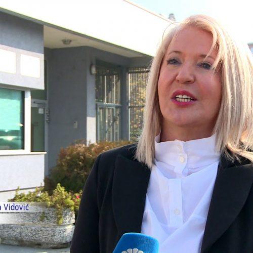 Vidović o optužnici protiv premijera Novalića: U svojoj karijeri nisam imala čistiji slučaj