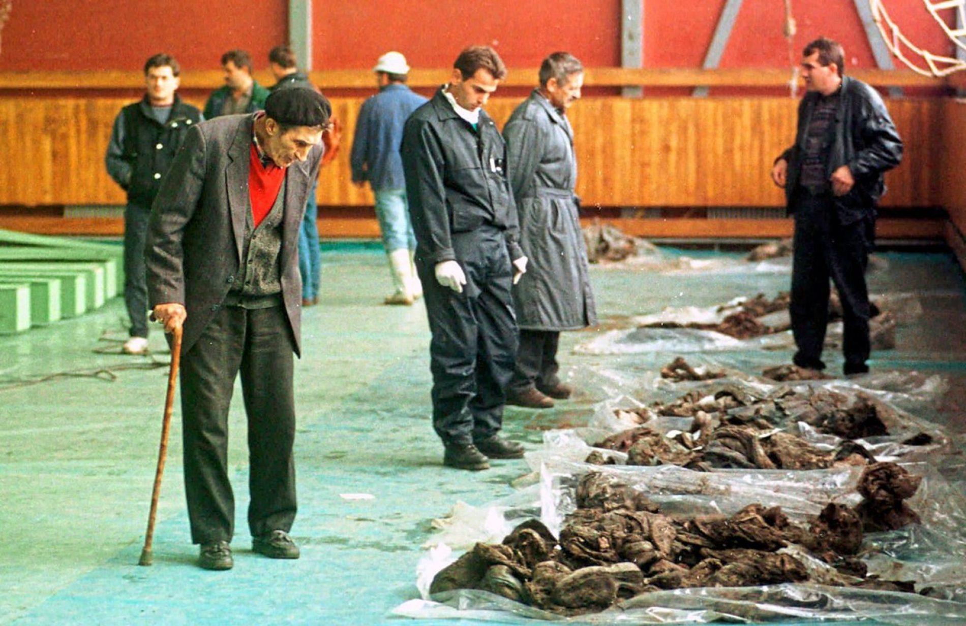 Austrijski list o skretanju pogleda Evropljana, iako se nastavlja agresija na Bosnu