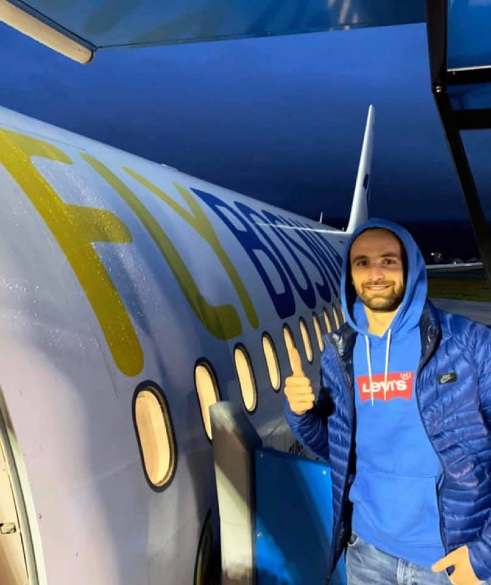 FlyBosnia obnavlja letove s tri aviona