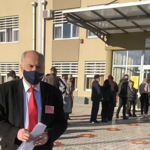 Visoki predstavnik Inzko čestitao Mostarcima na uspješnim izborima