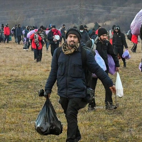 Migrantima treba dati posao u Bosni i Hercegovini!