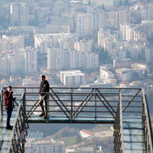 Mostarski skywalk, mjesto koje oduzima dah