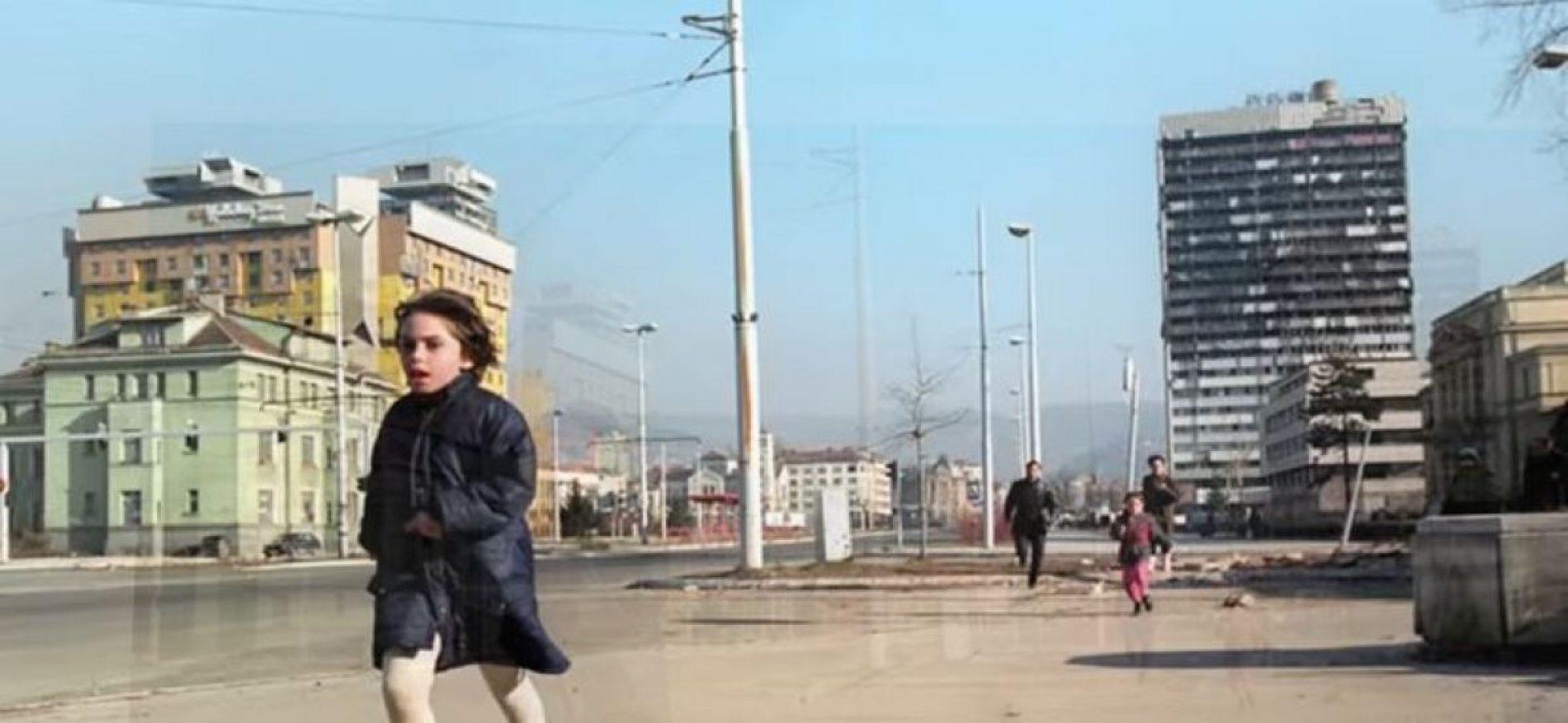 Kako je Beograd još 1984. radio studiju o tome koliko Sarajevo može opstati pod opsadom (Video)