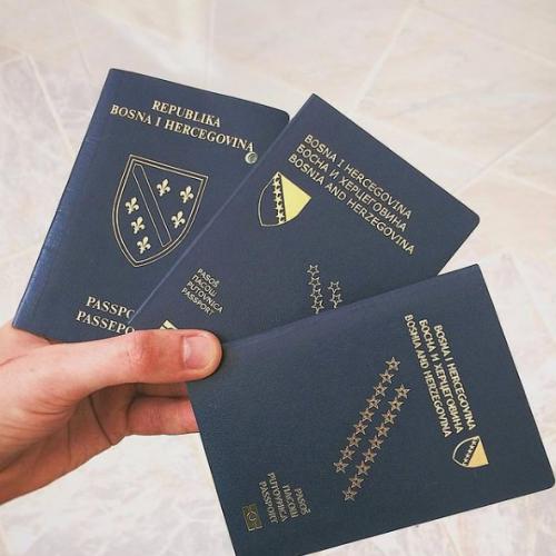 Lakše do povrata bosanskog državljanstva