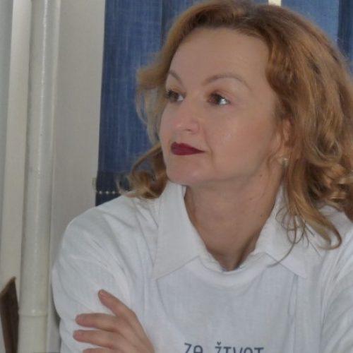 Dr. Rizvanović dobitnica prestižne nagrade za istraživačka dostignuća u medicini