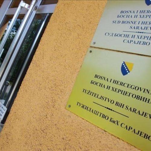 Podignuta optužnica protiv sedam osoba zbog zločina protiv čovječnosti na području Donjeg Vakufa