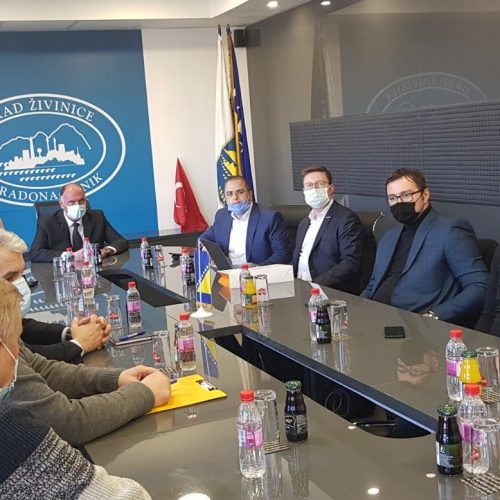 Turski investitori ulažu 70 mil. BAM u namjensku industriju u Živinicama – posao za 100 ljudi