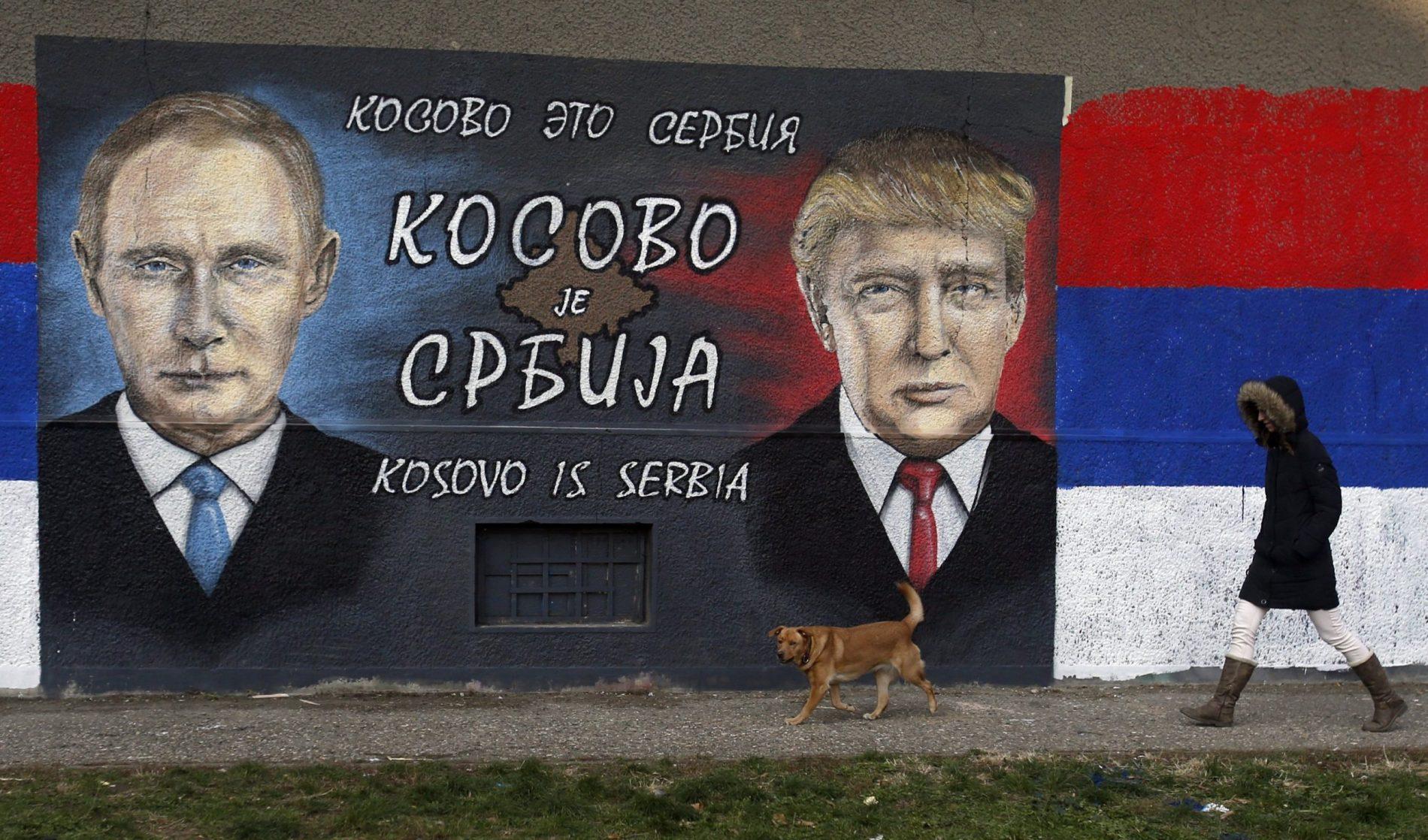 Demokratski svijet odahnuo, a srpski nacionalisti tuguju za Trumpom