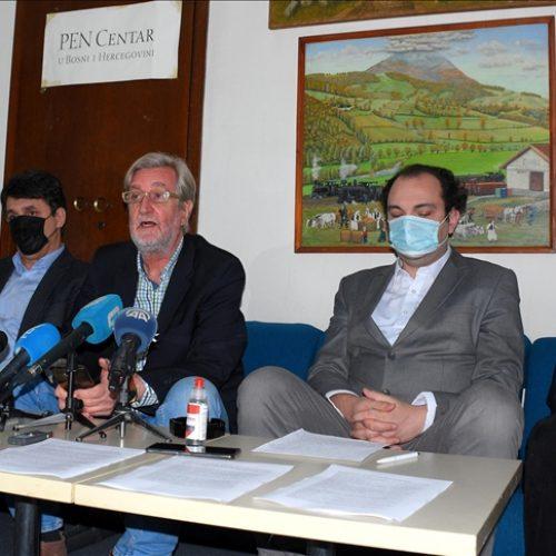 """""""Krug 99"""": Put Bosne i Hercegovine ka napretku je građanski model uređenja"""