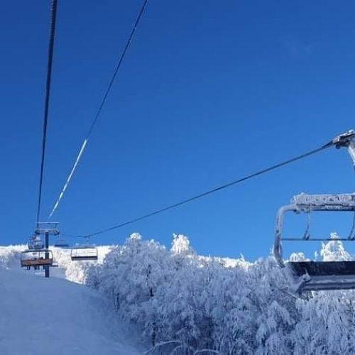 Ski centar Bjelašnica – U planu aplikacije za evropska i svjetska takmičenja