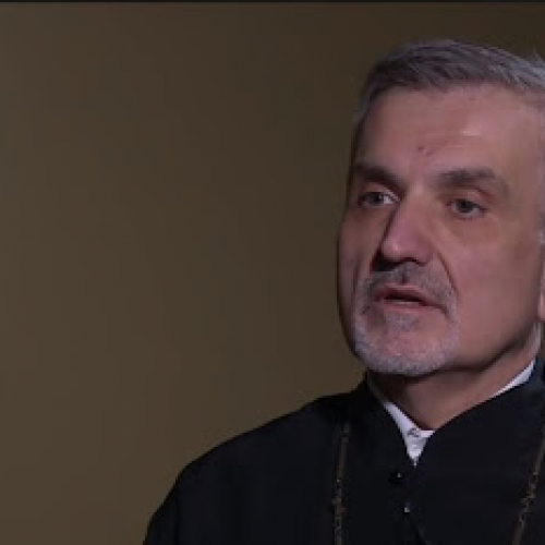 Sveštenik Milan Radulović: Svi oni koji kažu da Srebrenica nije genocid, oni bi izvršili genocid ponovo