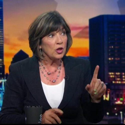 Christiane Amanpour: 'Istinito, ne neutralno' – to sam naučila u Bosni (Video)