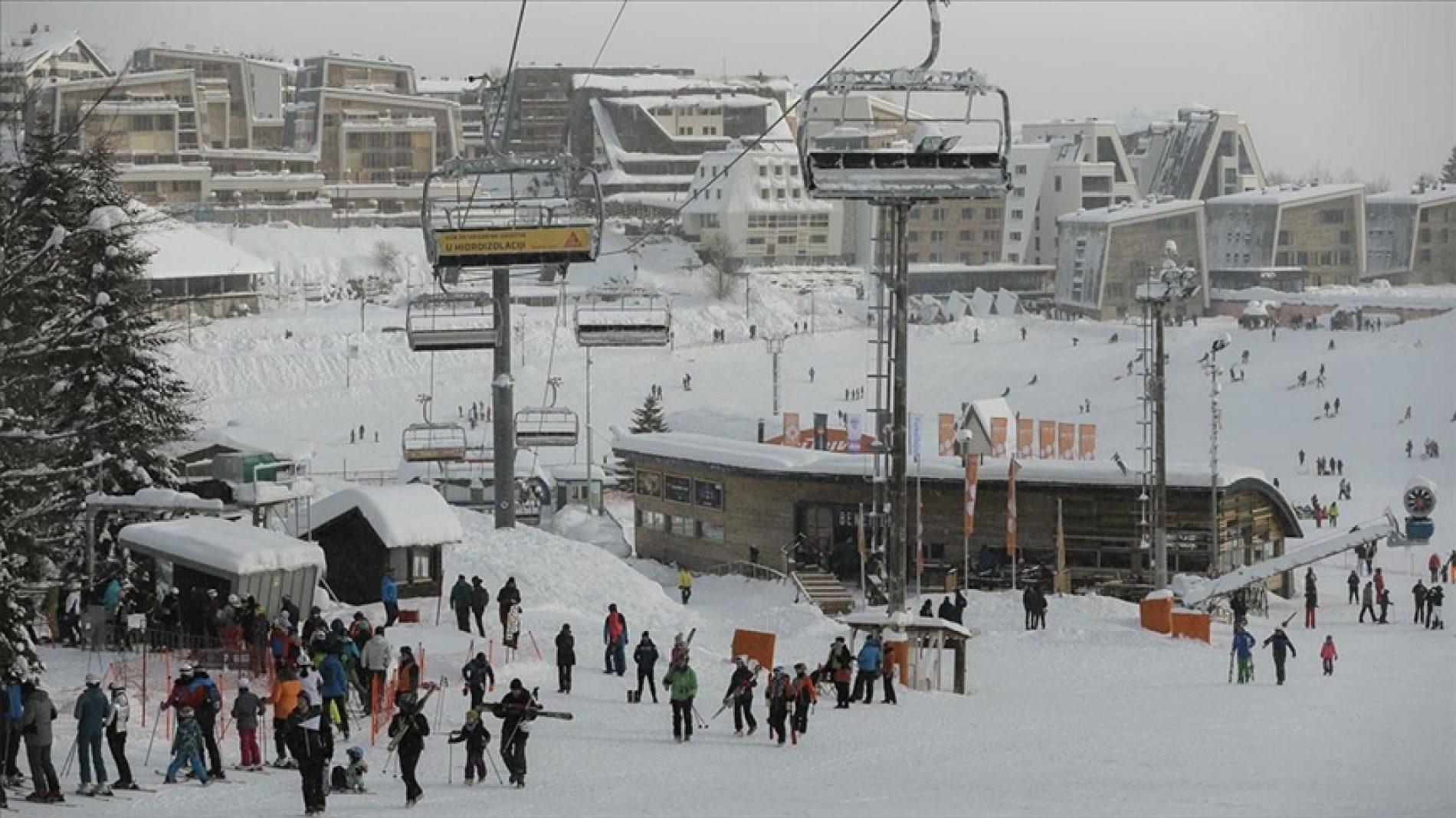 Zimska čarolija na Bjelašnici i Igmanu: Brojni zanimljivi sadržaji za sve posjetioce