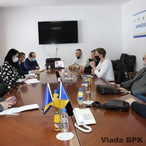 Nova investicija u BPK Goražde – fabrika za proizvodnju medicinskih kreveta i funkcionalnog namještaja