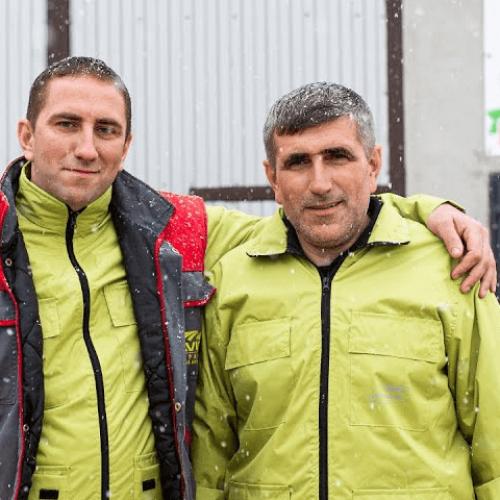 Tri brata se vratila iz Austrije u Bosnu i pokrenuli zajednički posao (Video)