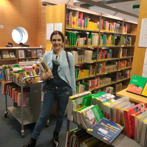 Profesorica Hodžić-Kadić: Studenti u Beču učit će i bosanski jezik