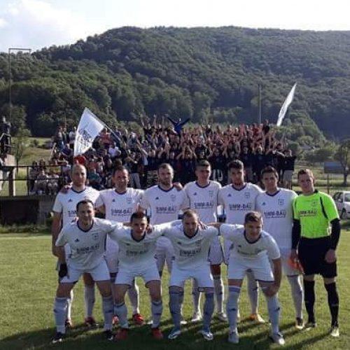 Zarađuje u Njemačkoj, a u Bosni pravi lijepu fudbalsku priču