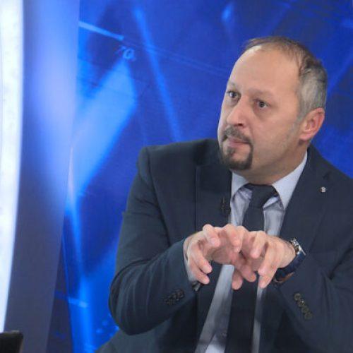 """Najveći problem je""""specijalni rat"""" koji protiv Bosne i Hercegovine vode centri političkih moći"""