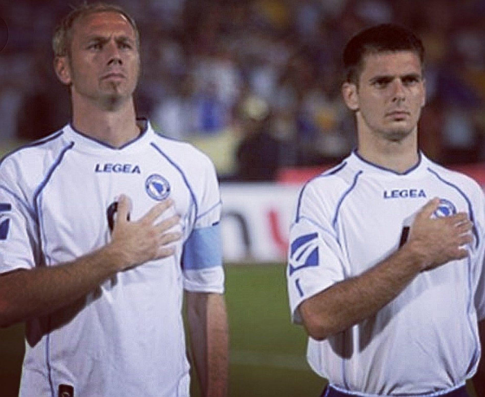 Begić: Kod izbora selektora Bosne i Hercegovine treba slušati puls navijača i igrača