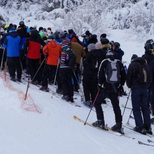 Sjenica: Ski centar Žari ove zime omiljena destinacija Sandžaklija
