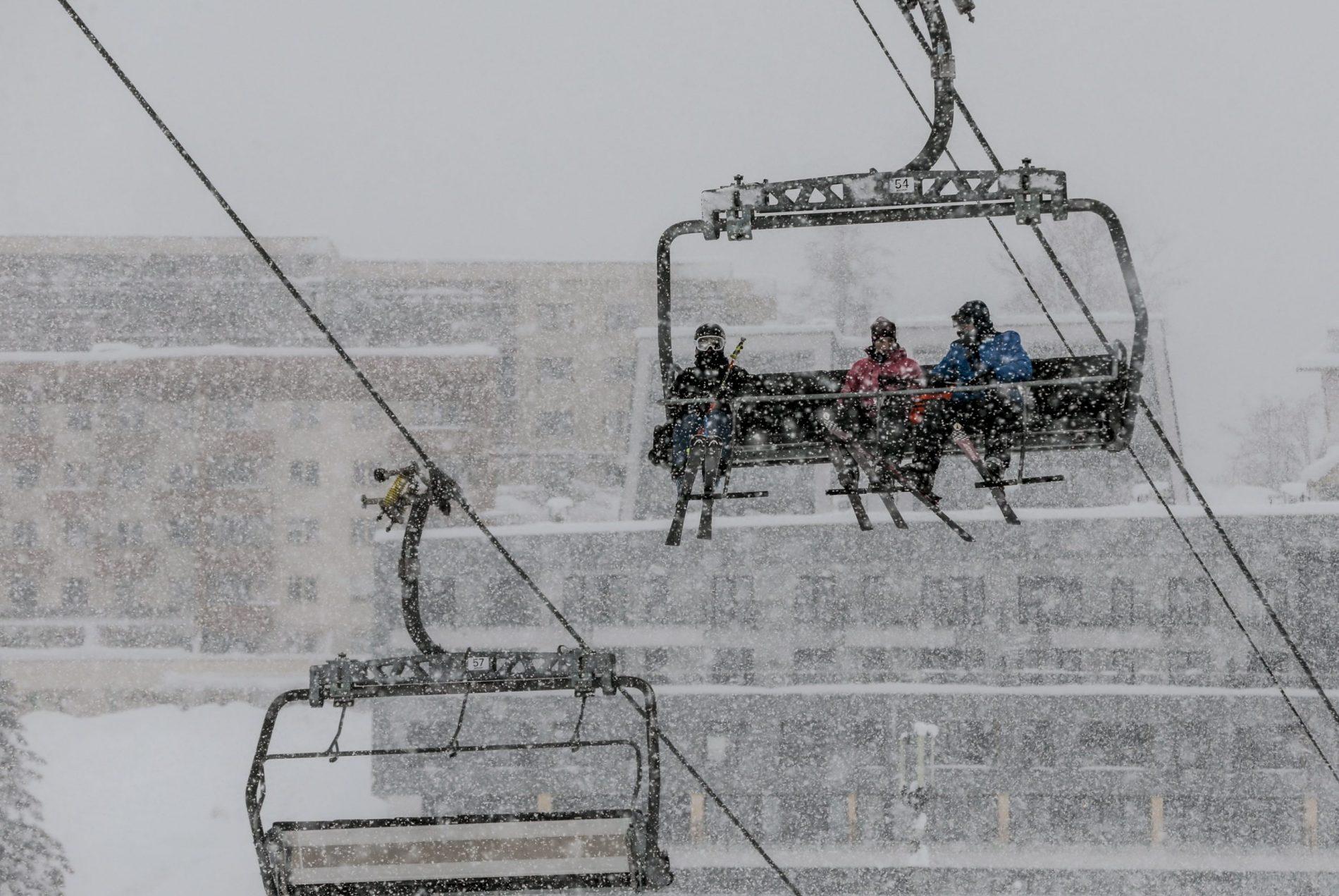 Skijanje na četiri bosanska skijališta sa jednom kartom