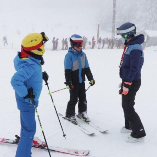 Subašić: Želimo stvarati reprezentativce Bosne i Hercegovine u skijanju