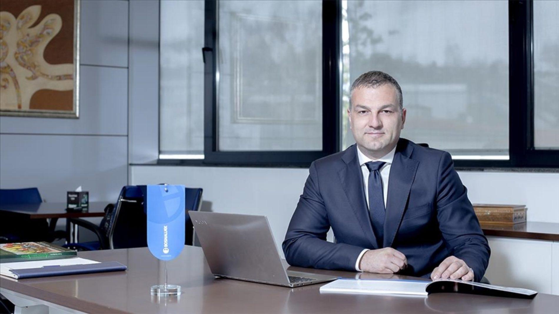 Direktor Bosnalijeka: Bosna i Hercegovina ima lijek koji pomaže u liječenju COVID-a