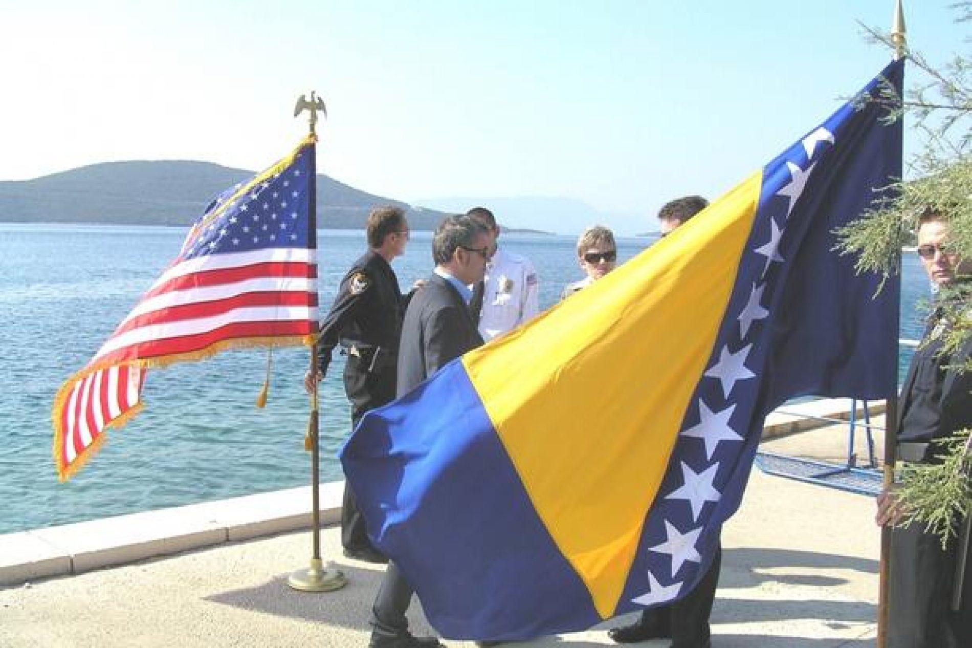 Bosansko-američka dijaspora obratila se državnom sekretaru Blinkenu – Schmidt nije osoba koja razumije moć i odgovornost OHR-a
