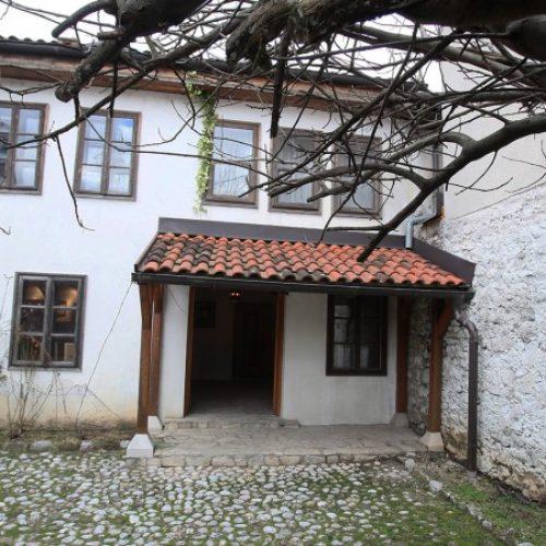 Rodna kuća Zuke Džumhura galerijski prostor, dom za njegovu umjetnost (Video)
