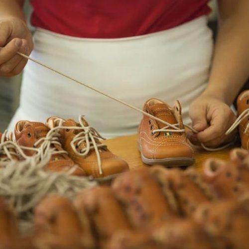 KAVAT razvio novi domaći proizvod –  12 novih modela dječje obuće
