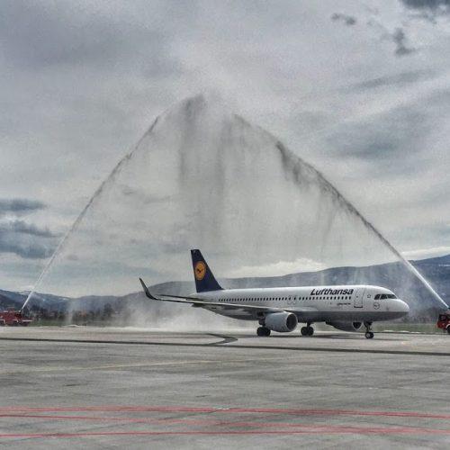 Lufthansa: Letovi Sarajevo – Frankfurt u maju četiri puta sedmično, od juna svakodnevno
