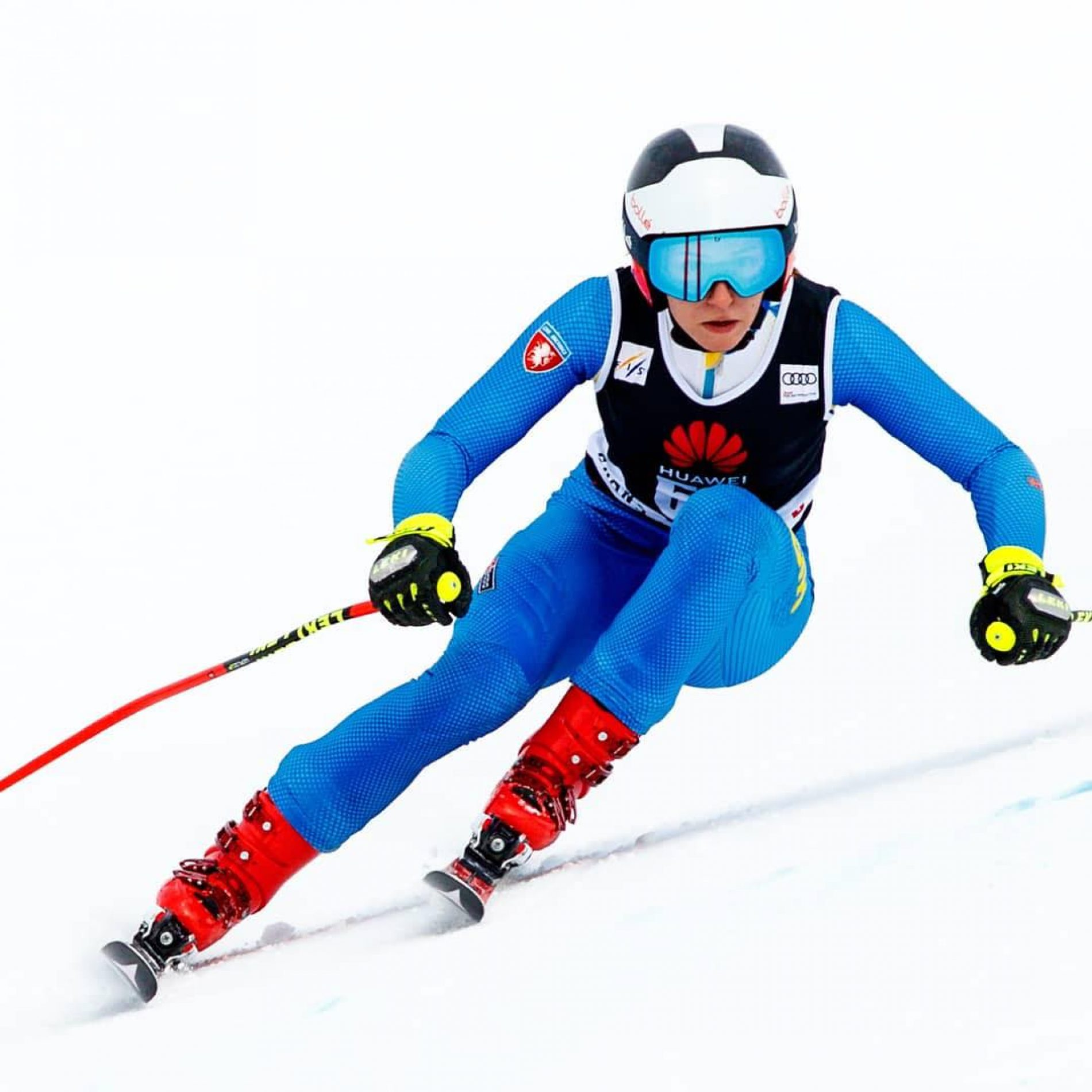 Muzaferija osvojila 16. mjesto na Svjetskom prvenstvu u alpskoj kombinaciji