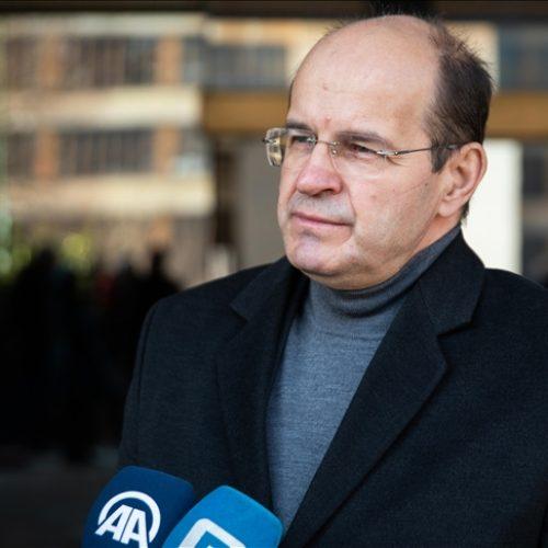 Adil Osmanović: Odluka o bojkotu ponovljenih izbora u Srebrenici je definitivna i jedinstvena