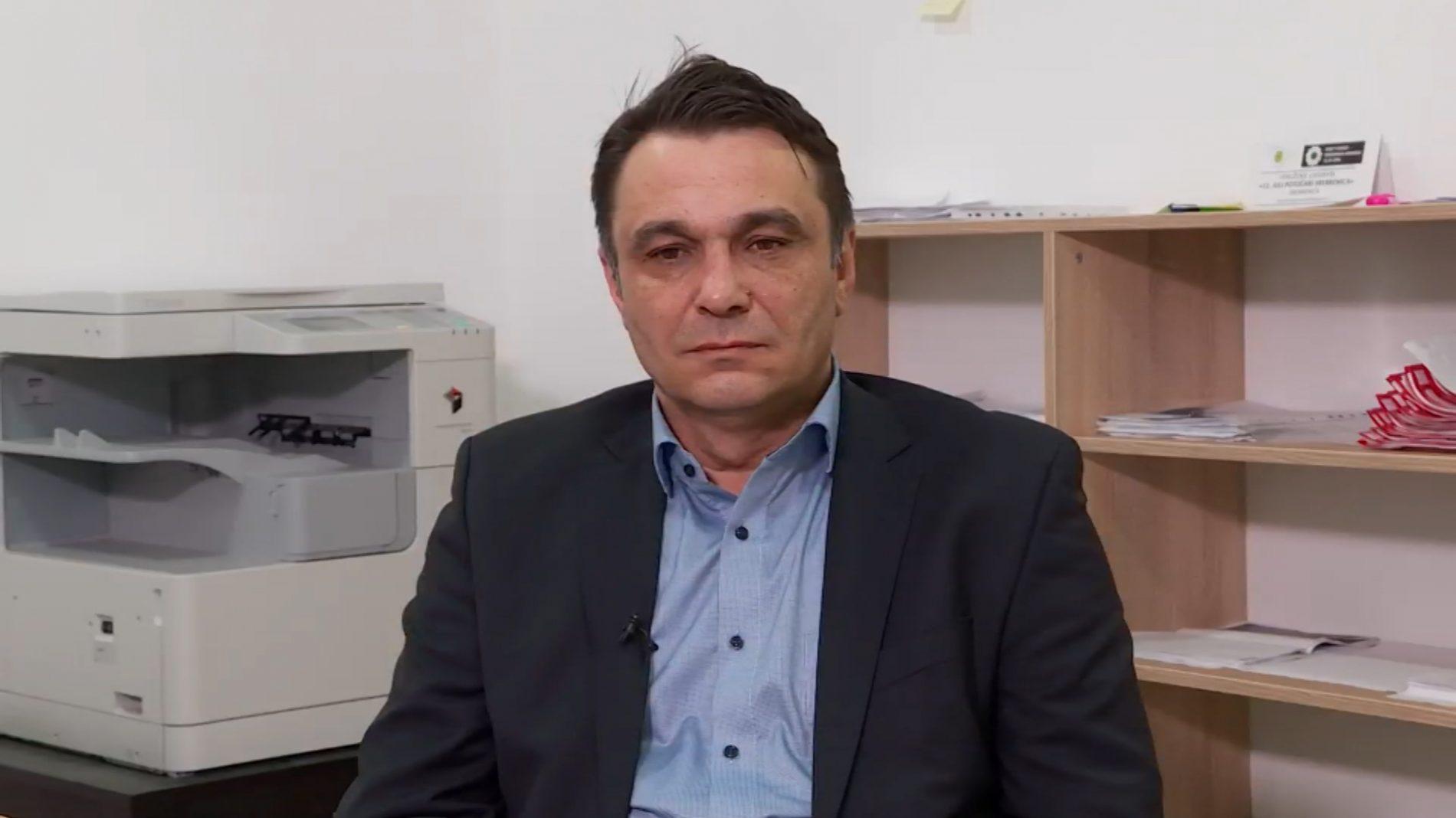 Ahmetović o pozivu Grujičića: '95. su pozivali poštene Bošnjake, nisu preživjeli