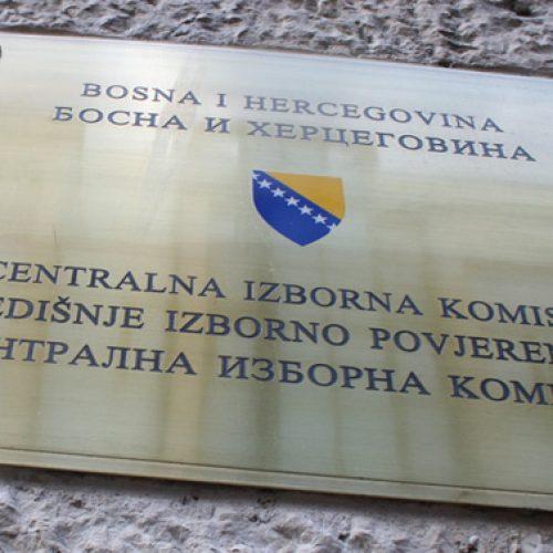 Raspisani ponovni izbori u Srebrenici i Doboju i prijevremeni za načelnika u Travniku i Foči (FBiH)