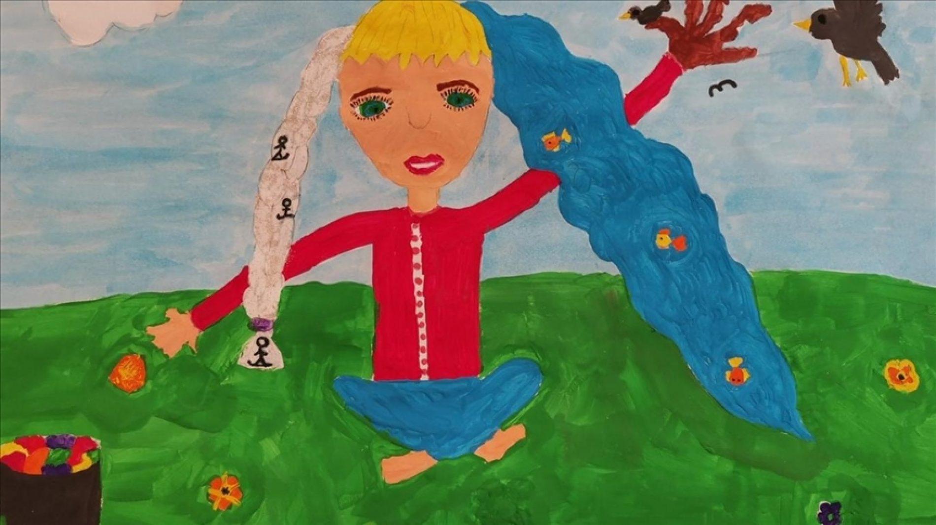 Crtež iz Sarajeva najbolji na Festivalu djece i mladih u Južnoj Koreji