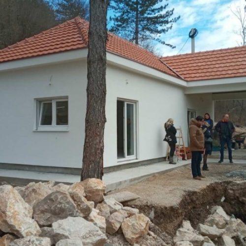 U Trebinju i Nevesinju stambeno zbrinuto 14 povratničkih porodica