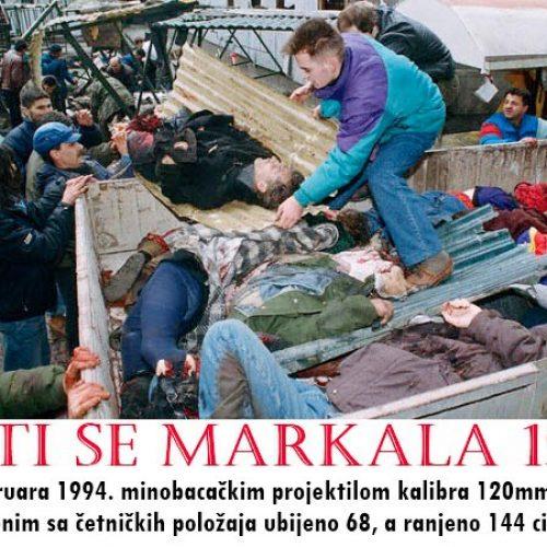 Sjećaš li se Markala?