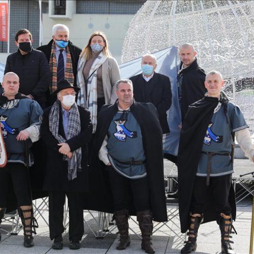 """Performansom najavljeno ovogodišnje izdanje Festivala """"Sarajevska zima"""""""