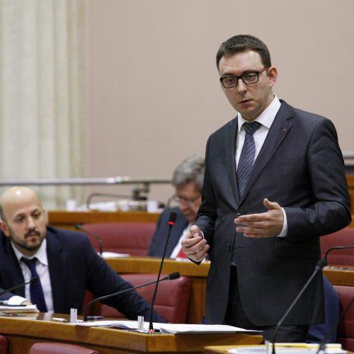 Bojan Glavašević: Regiji su potrebni prijateljski odnosi kakve imaju skandinavske zemlje