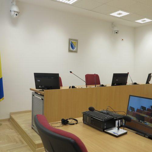 Potvrđena optužnica za genocid u predmetu Zoran Malinić