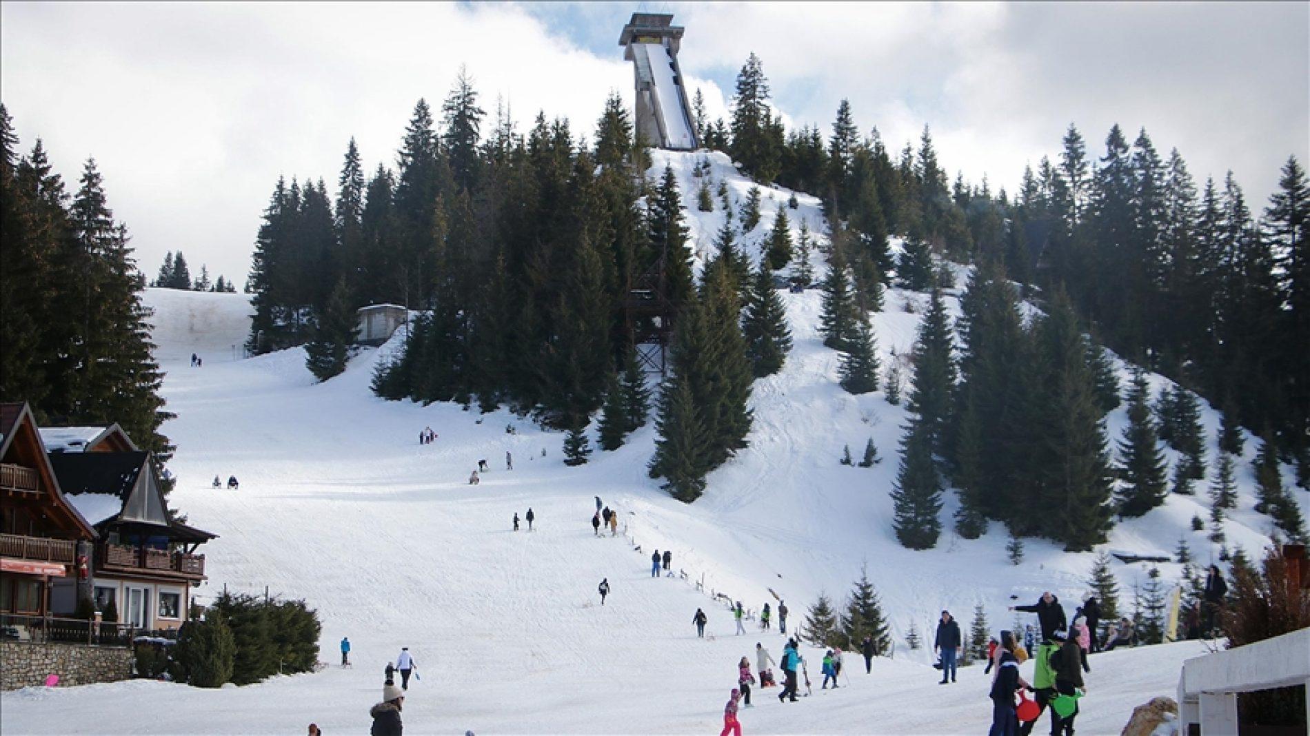 Zimska idila na Vlašiću, planini s dušom kojoj se svi rado vraćaju