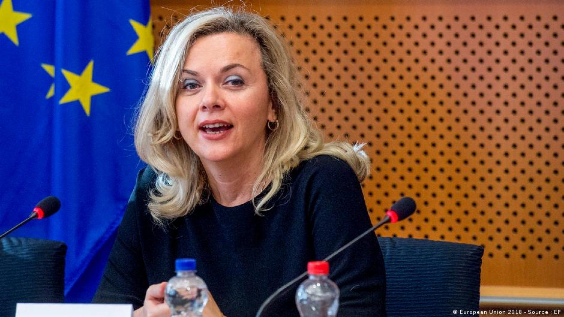 Austrijski 'Standard' o Željani Zovko: Lobira za rasističko-šovinističke pozicije hercegovačkog HDZ-a
