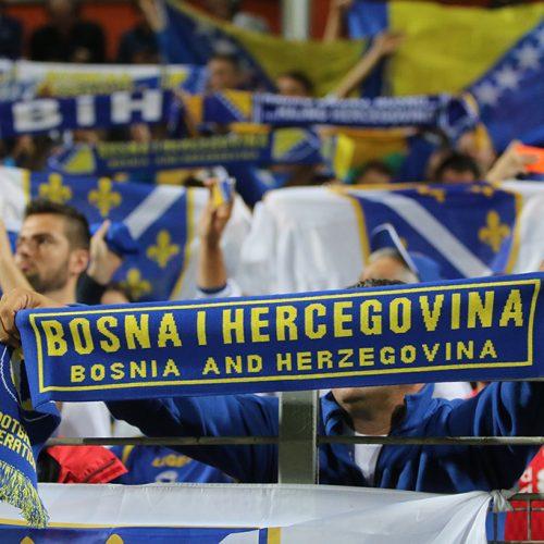 Ne propustite večerašnji spektakl! Meč Bosne i Francuske u programu brojnih televizija