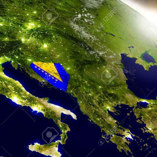 U prva dva mjeseca 2021.  bosanski izvoz povećan za 7,3 % u odnosu na isti period lani